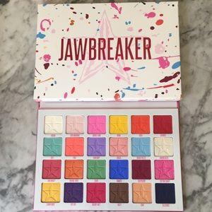 Jeffree star ⭐️ Jawbreaker palette NWT